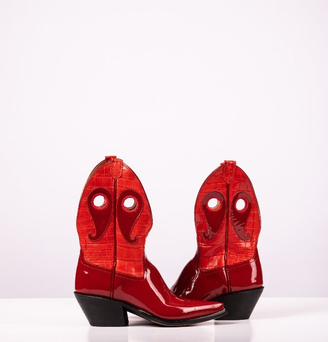 Prabal Gurung shoe