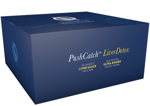 PushCatch® LiverDetox