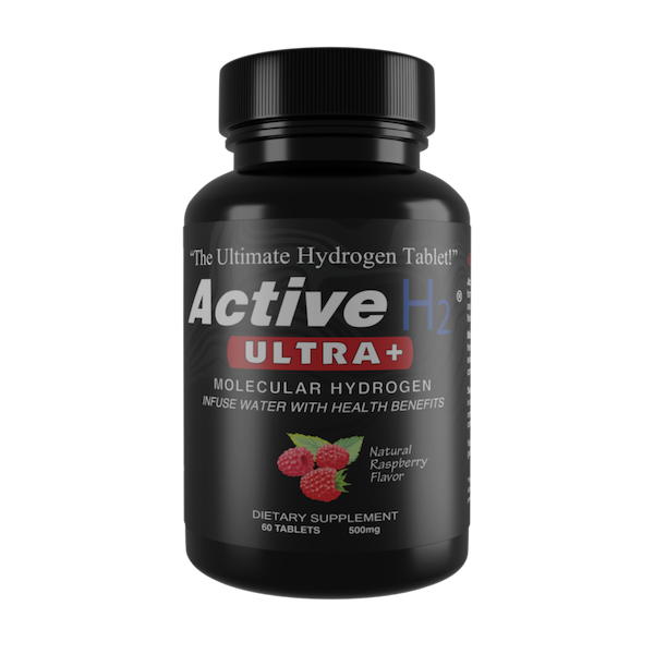 Active H2 ULTRA+ - Raspberry