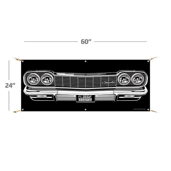 *COMING SOON* 1964 Chevy Impala | 60