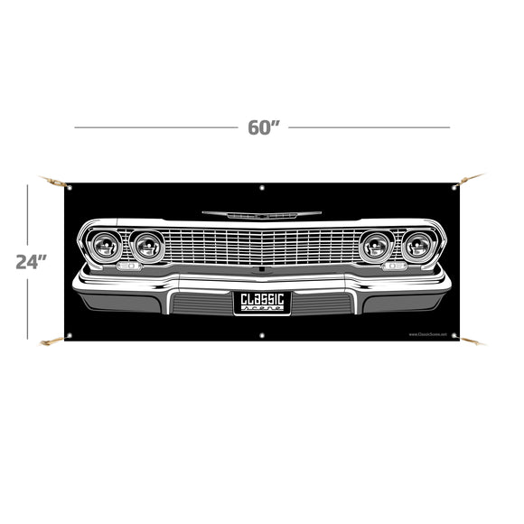 *COMING SOON* 1963 Chevy Impala | 60