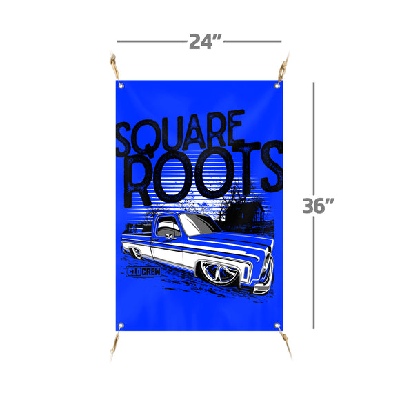 Square Roots | 24