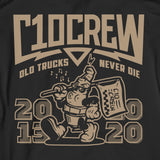 *PREORDER* Old Trucks Never Die | Shirt