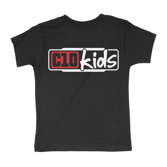 C10 Kids | Boys T-Shirt