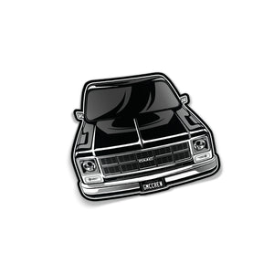 1977-1979 GMC | Sticker