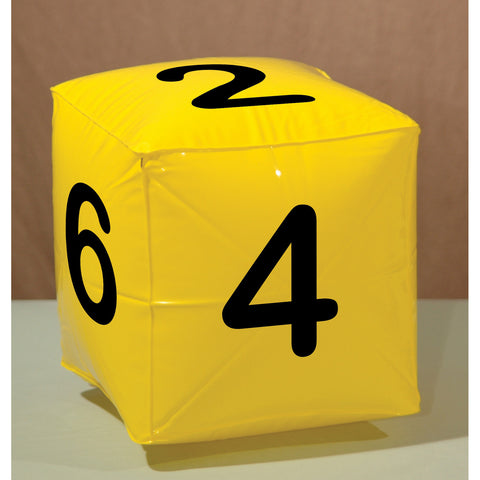 Number Cubes