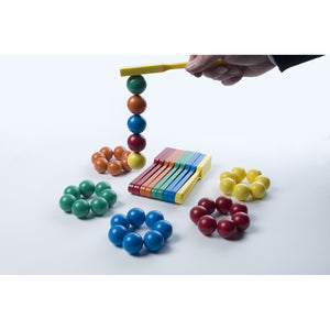 Magnetic Wands & Balls