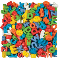 LOWER CASE LETTER BEADS - Spell out names & words