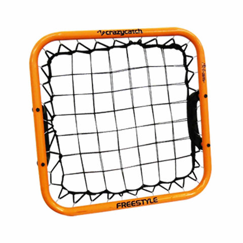 "Crazy Catch ""Freestyle"" - Handheld Rebound Net (52cm x 52cm)"