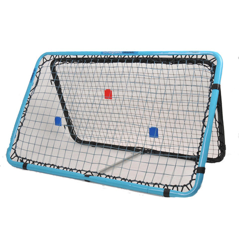 Crazy Catch Professional Double Trouble Rebound Net (148 x 91cm)