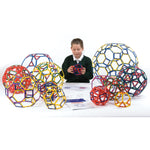 Polydron Frameworks Archimedean Solids Class Set (452 pieces)