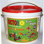 Octoplay Fun Pack (152 pieces)