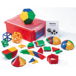 Polydron Framesworks-Sphera Mixed Set -1 (150 pieces)