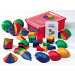Polydron Sphera Class Set (196 pieces)