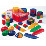 Polydron Sphera Class Set Extra (276 pieces)