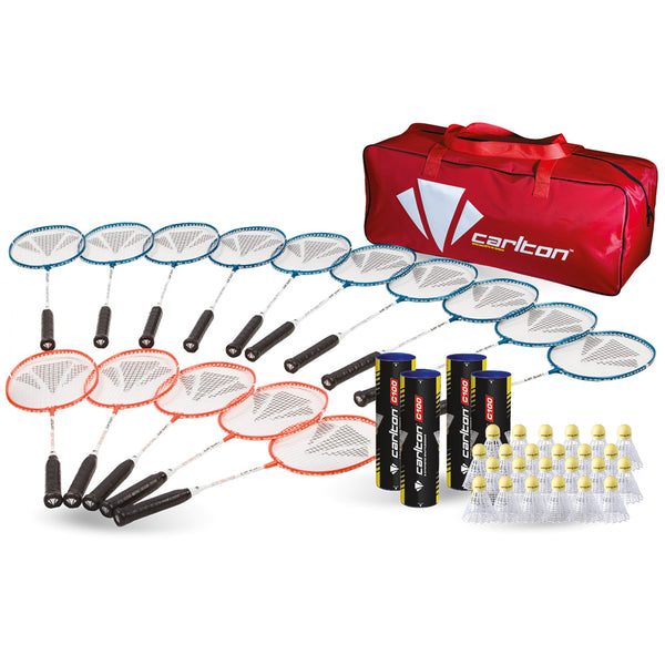 Senior Badminton Pack