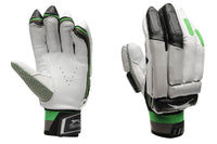 Slazenger Academy Cricket Batting Gloves - Youth (LH)
