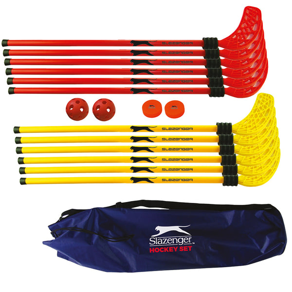 Plastic Hockey Set