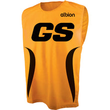 Load image into Gallery viewer, Albion Netball Training Bibs (Set of 7)