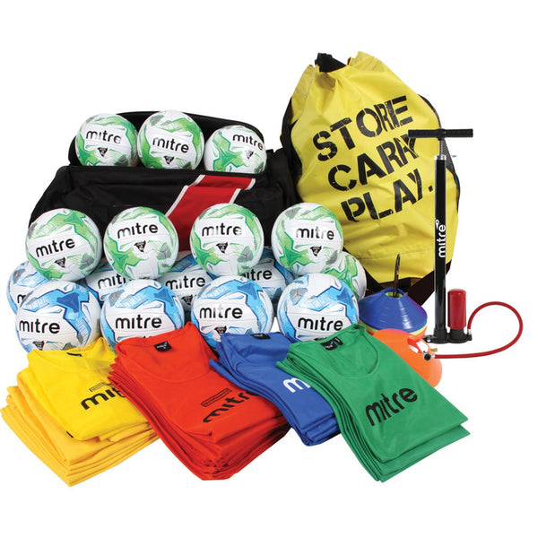 Football Teaching Pack