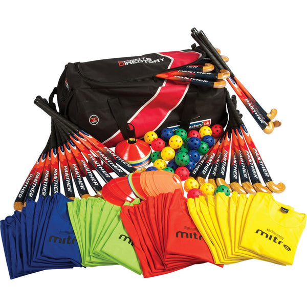 Hockey Teaching Pack