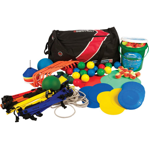 Multi-Skills Teaching Pack