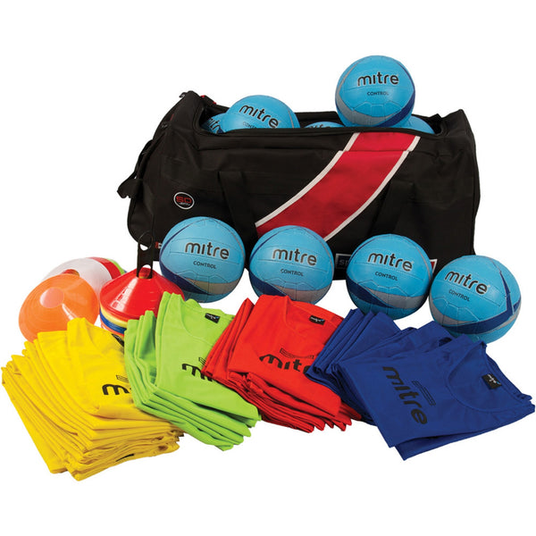 Netball Teaching Pack