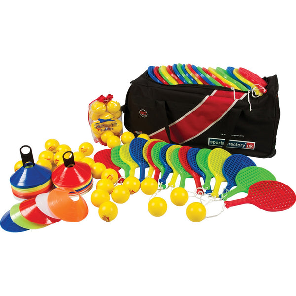 Tennis KS1 Teaching Pack