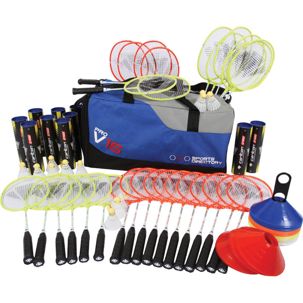 Badminton Teaching Pack