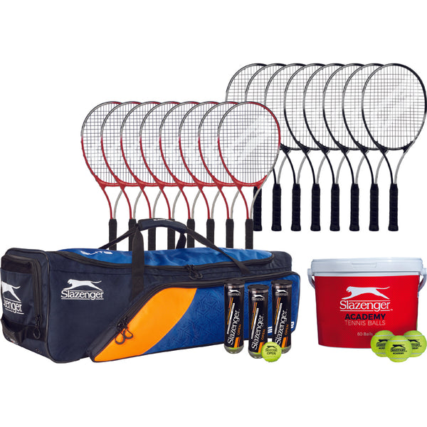 Senior Tennis Pack