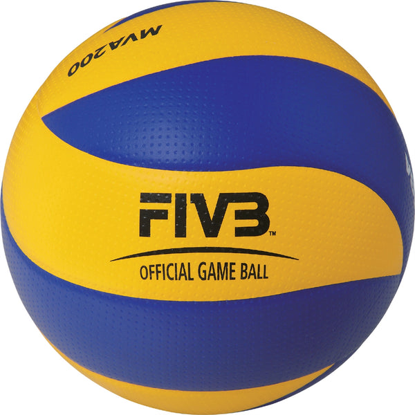MVA200 Volleyball - as used in London 2012