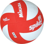 Squish Go Spike Beginners Volleyball
