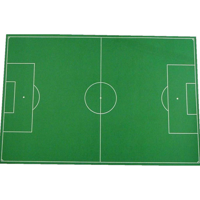 Giant Football Pitch Playmat - A Fun Addition For The Bedroom, Playroom, Nursery Or Class Room!