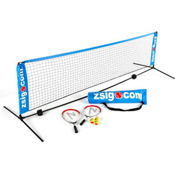 ZSIG Garden Mini Tennis Set - perfect for the family!