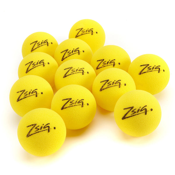Mini Red Stage Matchplay balls (12)