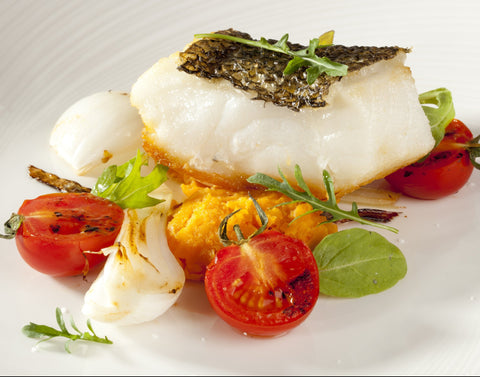 Chilean Sea Bass - Groomer's Seafood