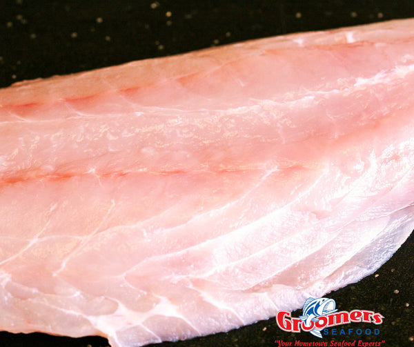 Grouper Fillets Per Pound