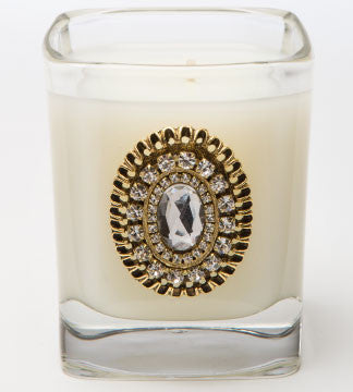 Currant Thyme Candle - 09oz. - Lux Fragrances