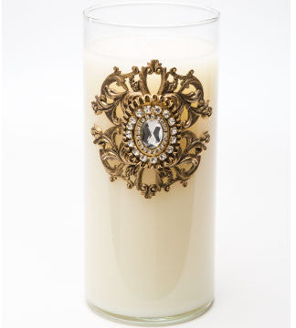 Classics - Currant Thyme Candle - 32oz. - Lux Fragrances