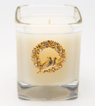 Aspen Holiday - 09 oz. wreath - Lux Fragrances