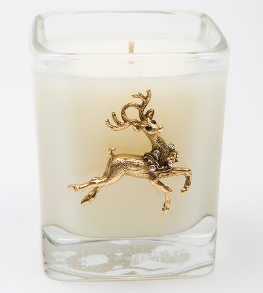 Noble Fir - 09oz. square stag - Lux Fragrances