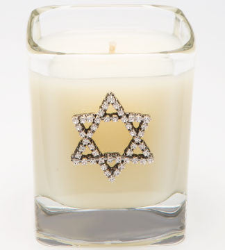 Star of David - 09 oz. star - Lux Fragrances