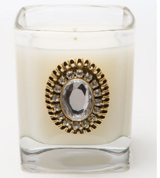 Italian Linen Candle - 09oz. - Lux Fragrances