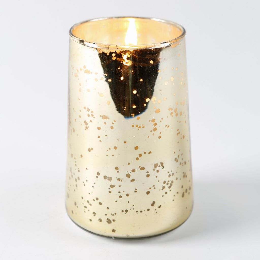 Creme Brulee Small Luminary - Lux Fragrances