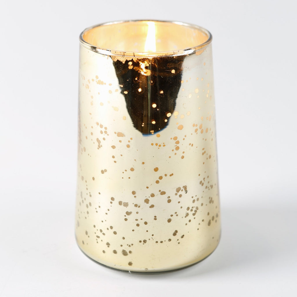 Creme Brulee Large Luminary - Lux Fragrances