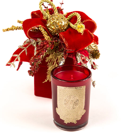 Noel - 08oz. gift box candle LY - Lux Fragrances
