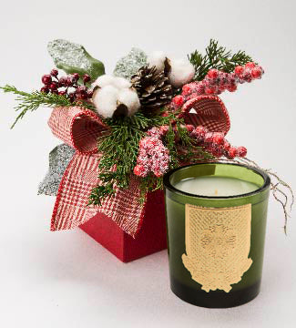 Evergreen - 14 oz. gift box