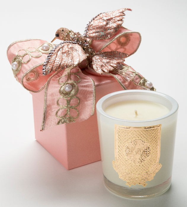Spring - Lover's Lane Candle - 14 oz. gift box - Lux Fragrances