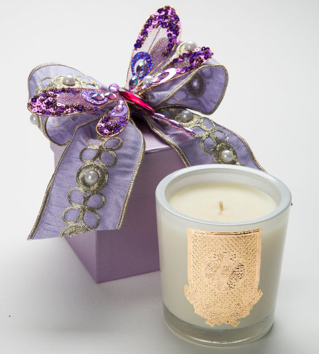 Spring - French Lavender - 14 oz. gift box - Lux Fragrances