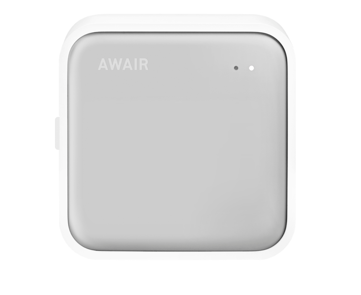 Awair Omni Display Hide All LED